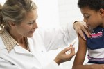 Children-Vaccination