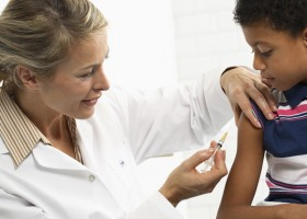Children-Vaccination