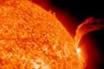 Sun-exploding